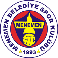 Menemenspor club logo