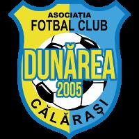 AFC Dunărea 2005 Călăraşi logo