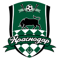 Logo of Krasnodar-2