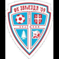 FK Zvijezda 09 logo