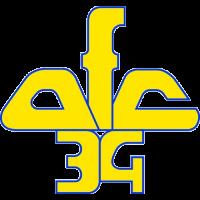 AFC '34 club logo