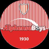 Alphense Boys club logo