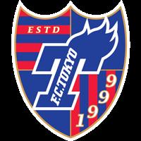 FC Tōkyō U23 clublogo