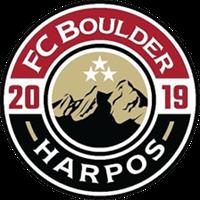FC Boulder Harpos clublogo