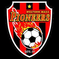 Western Mass Pioneers clublogo