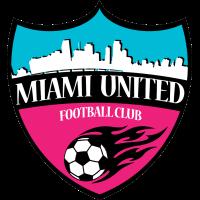 Miami United FC clublogo