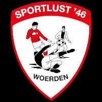 Sportlust '46 club logo