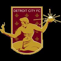 Detroit City FC clublogo