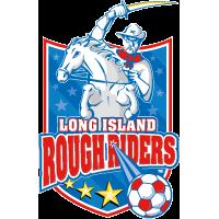 Long Island Rough Riders clublogo