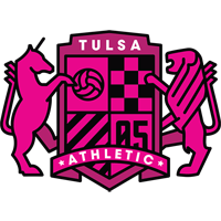 Tulsa Athletic clublogo