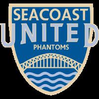 Seacoast United Phantoms clublogo