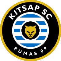 Kitsap SC clublogo
