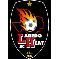 logo Laredo Heat
