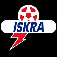 Iskra Rîbnița club logo