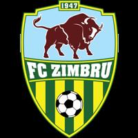 Zimbru-2 club logo