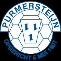 Purmersteijn club logo
