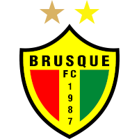 Brusque club logo