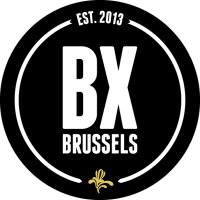 BX Brussels clublogo