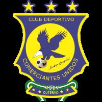 CD Comerciantes Unidos logo