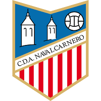 Logo of CDA Navalcarnero