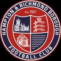 Hampton & Richmond Borough FC logo