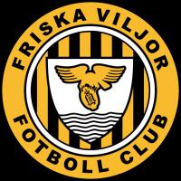 Friska Viljor club logo