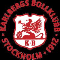Karlbergs BK club logo