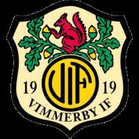 Vimmerby IF logo