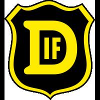 Dalstorps IF club logo