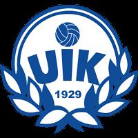 Ullareds IK club logo