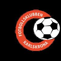 FK Karlskrona clublogo
