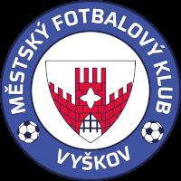 Vyškov club logo