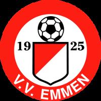 VV Emmen club logo