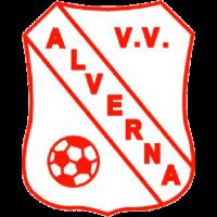 VV Alverna club logo