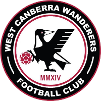 West Canberra Wanderers FC clublogo