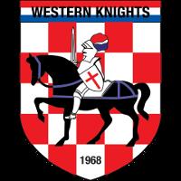 Western Knights SC clublogo