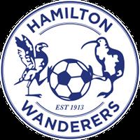 Hamilton Wanderers SC logo