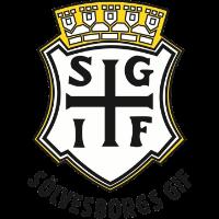 Sölvesborgs club logo