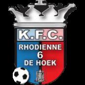 KFC Rhodienne-De Hoek clublogo
