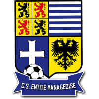 CS Entité Manageoise logo