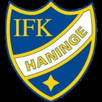 IFK Haninge club logo