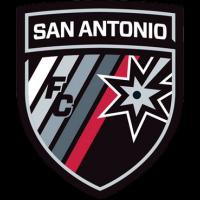 San Antonio clublogo
