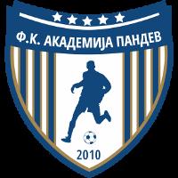FK Akademija Pandev logo