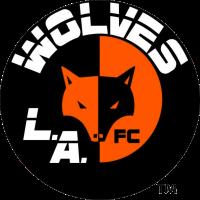 L.A. Wolves FC clublogo