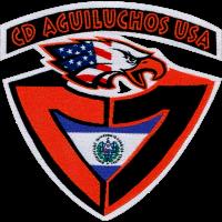 CD Aguiluchos USA clublogo