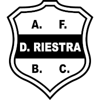 Logo of CD Riestra