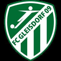 FC Gleisdorf 09 clublogo
