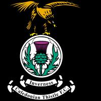 Inverness Caledonian Thistle FC U20 logo
