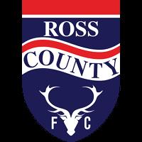 Ross County FC U20 logo