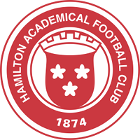 Hamilton Academical FC U20 logo